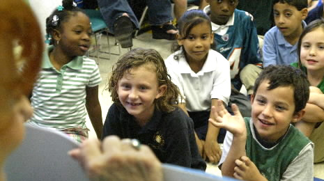 Charter school enrollment sees largest single-year increase nationwide, as Florida leads the way